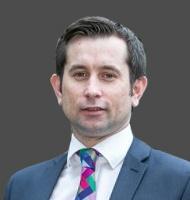 Owen Sweeney Commercial Law Partner